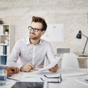 Interview mit einem Entwickler